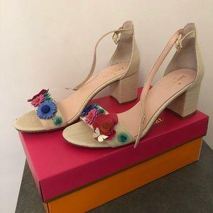 Kate Spade Obelie Heels